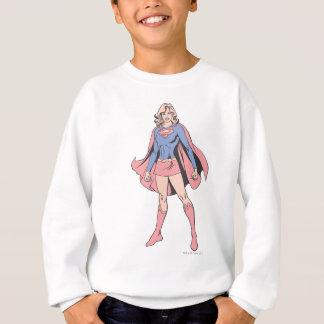 Supergirl Pose 3 T Shirts