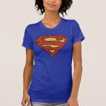 Superman S-Shield | Grunge Logo T-shirts
