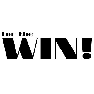 For The Win! 2