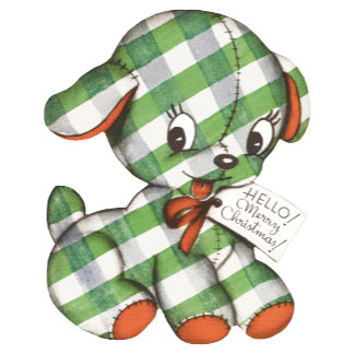 Gingham Stuffy