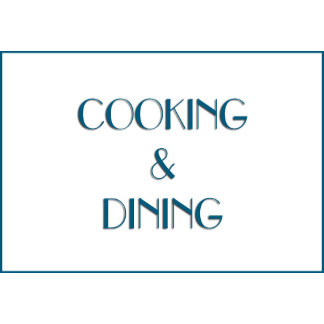 Cooking & Dining