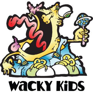 Wacky Kids