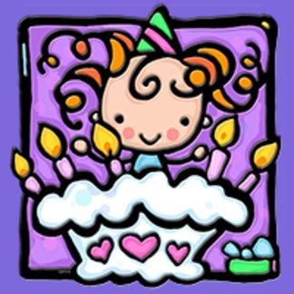 Birthday LittleGirlie