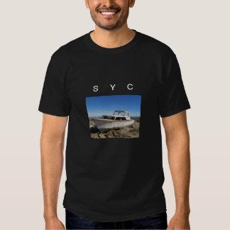 SYC Desert Yacht Flagship T Tees