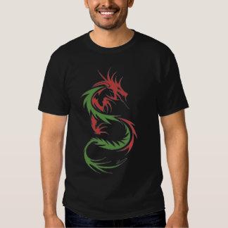 SyllyS The Dragon Tshirt