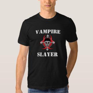 T-shirt de tueur de vampire (pour les chemises
