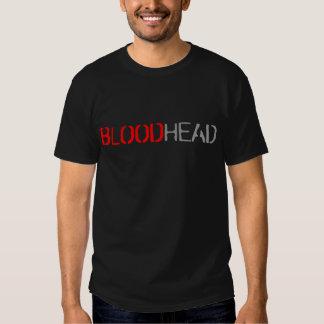 T-shirt d'obscurité de Bloodhead