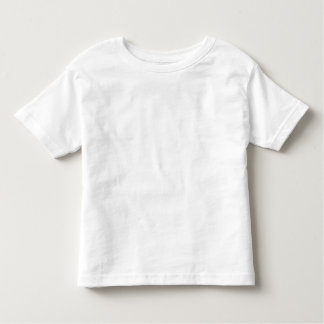 T-shirt fin du Jersey d'enfant en bas âge