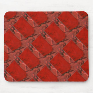 """""""Table Rock #1"""" Abstract Design Mousepad"""