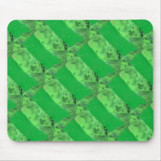 """""""Table Rock #2"""" Abstract Design Mousepad"""