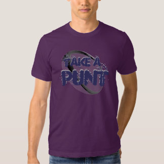 Take A Punt T-Shirt