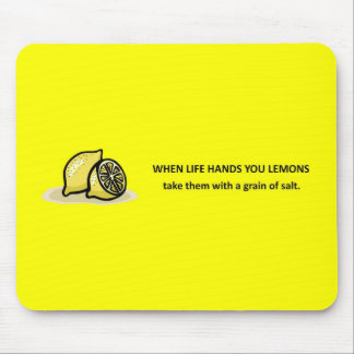 take-them-with-a-grain-of-salt mouse pad