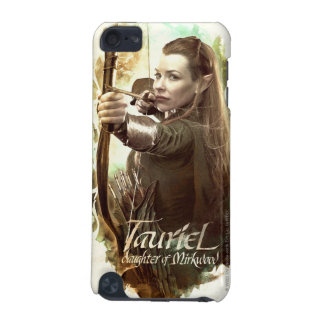 TAURIEL™ Daughter of Mirkwood iPod Touch 5G Cover
