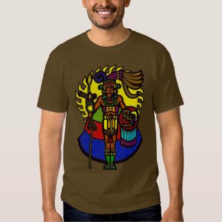 Tezcatlipoca Shirt