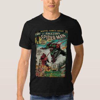 The Amazing Spider-Man Comic #122 Tshirts