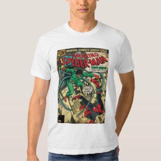 The Amazing Spider-Man Comic #157 Tee Shirts