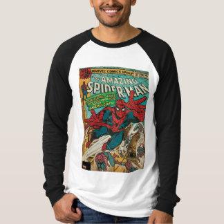 The Amazing Spider-Man Comic #186 T Shirts