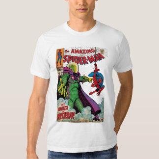 The Amazing Spider-Man Comic #66 Tee Shirt