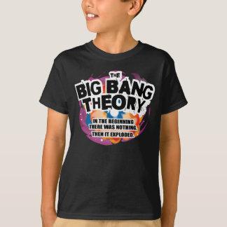The Big Bang Theory Tshirt