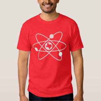 the Big TEXAS Bang T Shirt