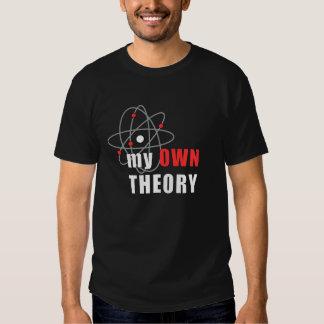 The big Theory bang Shirt