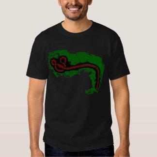 The Ebola Virus Tshirt