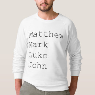 The Evangelists Shirt