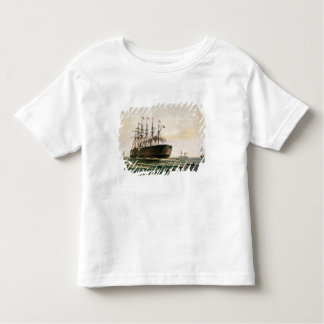 The Great Eastern under way, July 23rd, 1865, from T Shirts