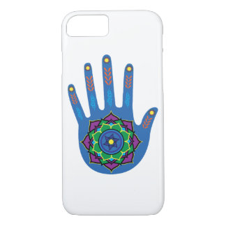 The Healing Hand iPhone 7 Case