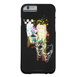 The Joker Neon Montage Barely There iPhone 6 Case