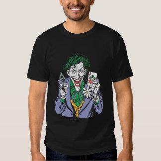 The Joker Points Gun Tee Shirt