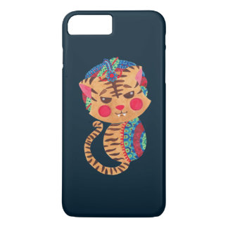 The Little Bengal Tiger iPhone 7 Plus Case