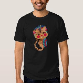 The Little Bengal Tiger Shirt