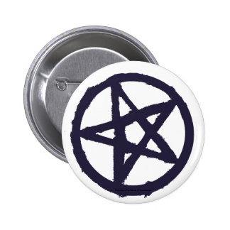 The Mall Rats Tribe Symbol 2 Inch Round Button