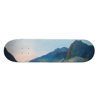 The Milford Skateboards