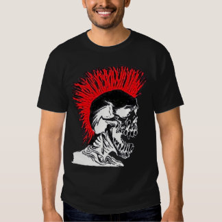 The Mohicans Shirts