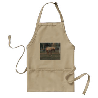 The Newborn Apron