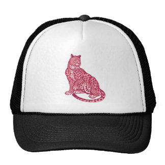 The Pink Panthers Trucker Hat