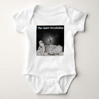 The Quiet Revolution- Parallel Me T-shirts