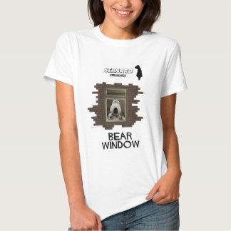 The to bear window tee shirt