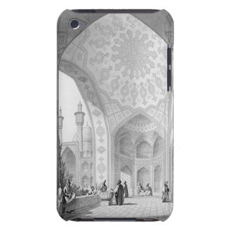 The Vestibule of the Main Entrance of the Medrese- iPod Case-Mate Case
