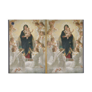 The Virgin with Angels, 1900 iPad Mini Cases