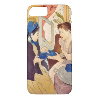 The Visit 1890 iPhone 7 Case