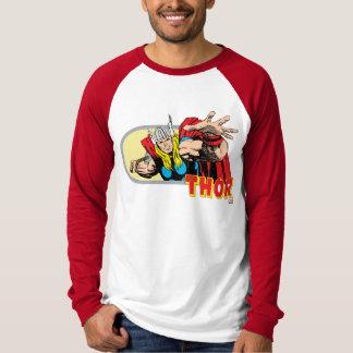 Thor Retro Graphic Shirts