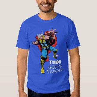 Thor Swing Back Mjolnir Tees