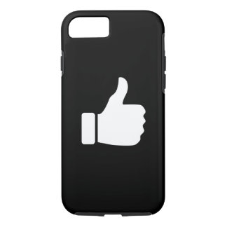Thumbs Up Pictogram iPhone 7 Case