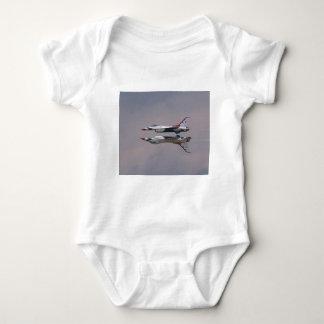 Thunderbird Mirror Fly By T Shirts