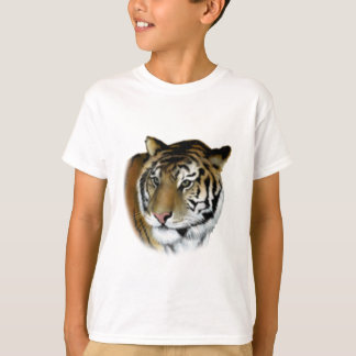 tiger tee shirts