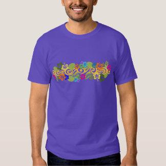 Tiki Luau Shirts
