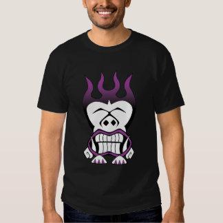 Tiki Monster Monkey Shirt